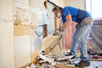 Demolition Services in Zenda by Serenity Concepts LLC
