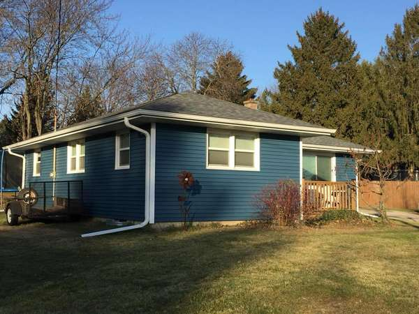 Before & After New Roof, Siding, Fascia & Gutters in Fort Atkinson, WI (5)