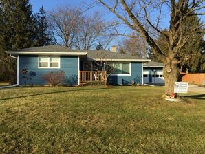 Before & After New Roof, Siding, Fascia & Gutters in Fort Atkinson, WI (4)