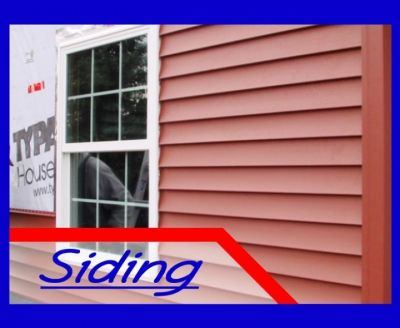 Siding by Serenity Concepts LLC