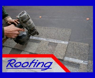 Roofing by Serenity Concepts LLC
