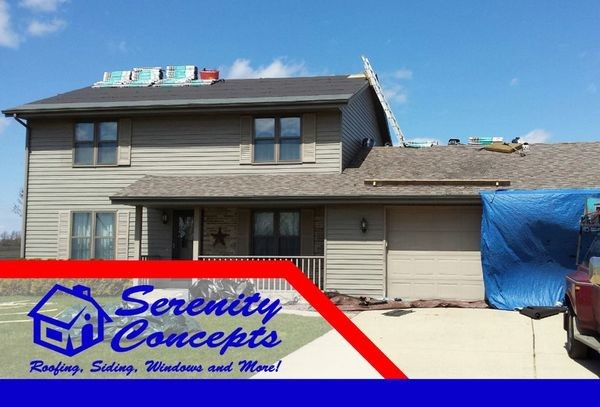 Roof Repair in Whitewater, WI (1)